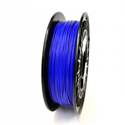 1.75mm FPE Blue filament Shore 45D