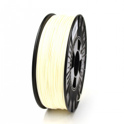 1.75mm Performa ABS White filament