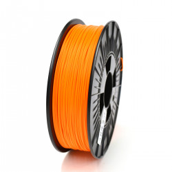 1.75mm Performa PLA Orange filament