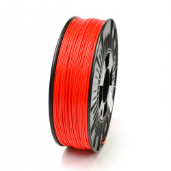1.75mm Performa ABS Red filament