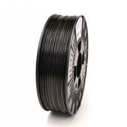1.75mm Performa ABS Black filament