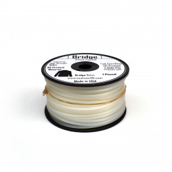 2.85mm Taulman Bridge Nylon filament 0.45kg
