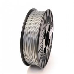 1.75mm Performa PLA Silver filament