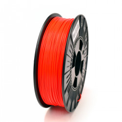 1.75mm Performa PLA Red filament