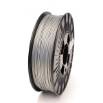 1.75mm Performa PLA Silver filament