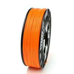 1.75mm Performa ABS Orange filament