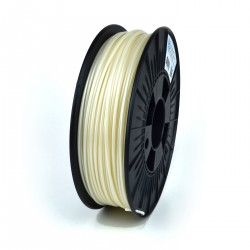 2.85mm Performa ABS Pearl White Filament