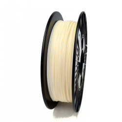 1.75mm FPE Natural Filament Shore 65D 0.50kg