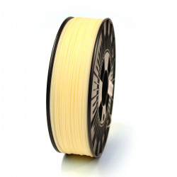 1.75mm Performa ABS Natural filament