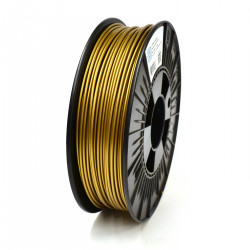 2.85mm Performa ABS Bronze Filament