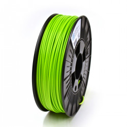 2.85mm Performa ABS Green Filament