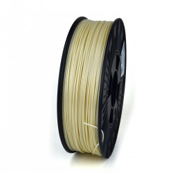 1.75mm Performa ABS Pearl White filament