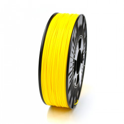 1.75mm Performa ABS Yellow filament