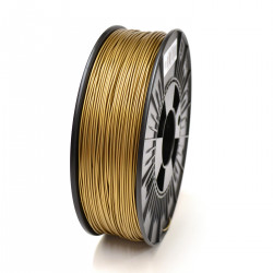1.75mm Performa ABS Bronze filament
