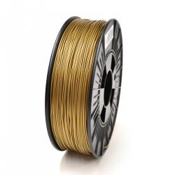 1.75mm Performa ABS Bronze filament