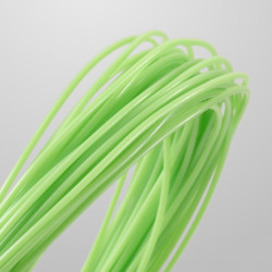 Esun 1.75mm PLA Bright Green filament 1.00kg