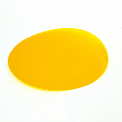 17cm round Kapton Printbed Cover