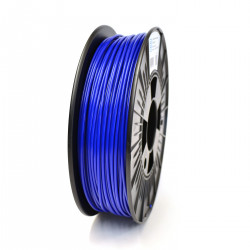 2.85mm Performa ABS Dark Blue Filament
