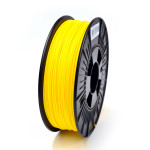 1.75mm Performa PLA Yellow filament