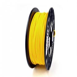 2.85mm FPE Shore 45D Yellow filament 0.50kg
