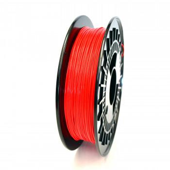 2.85mm FPE Shore 45D Red filament 0.50kg