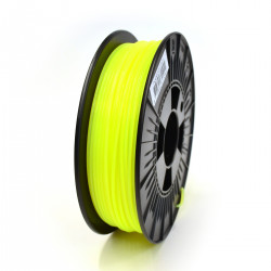 2.85mm Performa PLA Fluor Yellow