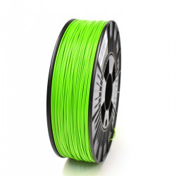 1.75mm Performa ABS Green filament