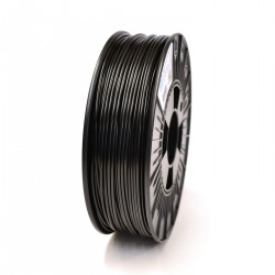 2.85mm Performa ABS Black Filament