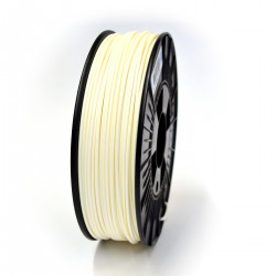 2.85mm Performa ABS White Filament