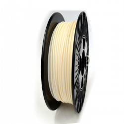 2.85mm FPE Natural filament Shore 45D 0.50kg