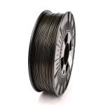 1.75mm Performa PLA Black filament