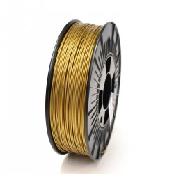1.75mm Performa PLA Bronze filament