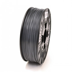 1.75mm Performa ABS Grey filament
