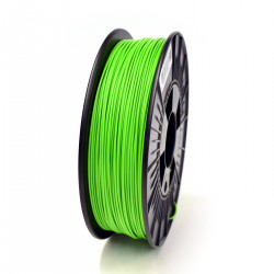 1.75mm Performa PLA Green filament