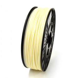 1.75mm Performa ABS Fluor Natural filament