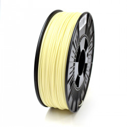 1.75mm Performa ABS Glow-In-The-Dark Green filament