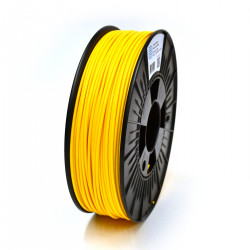 2.85mm Performa ABS Yellow Filament