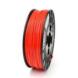 2.85mm Performa ABS Red Filament