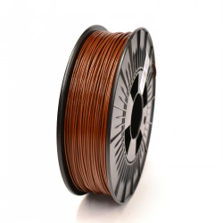1.75mm Performa PLA Brown filament