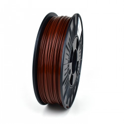 2.85mm Performa ABS Brown Filament
