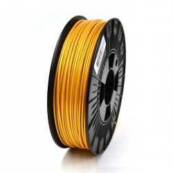 1.75mm Performa PLA Gold filament