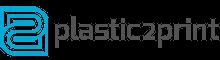 Plastic2Print - 3d printing material and 3d printing service
